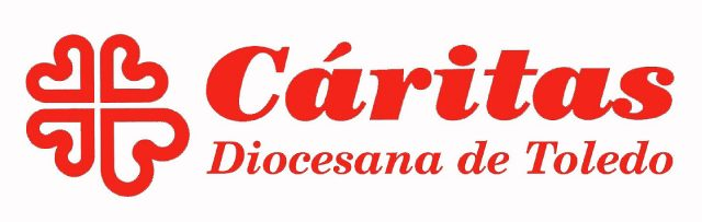 Logo Caritas Diocesana de Toledo